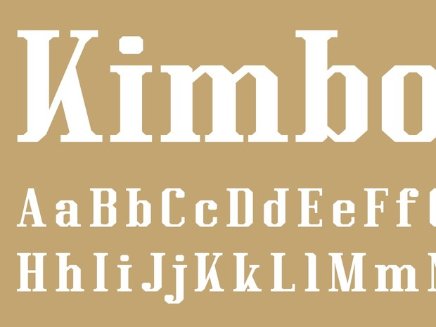 Kimbo Black
