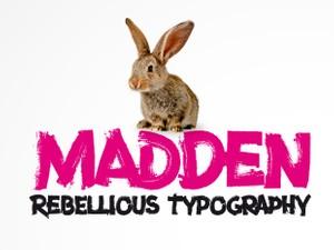 Madden Regular