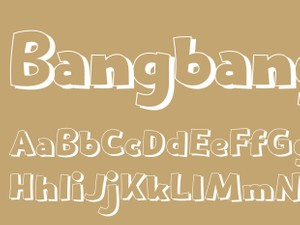 Bangbang Outline