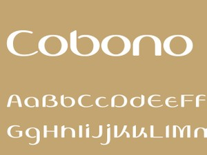 Cobono Regular