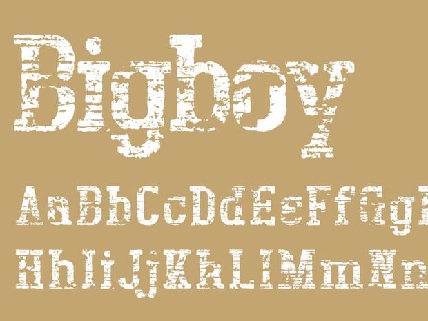 Bigboy Seventy