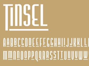 Tinsel Titles