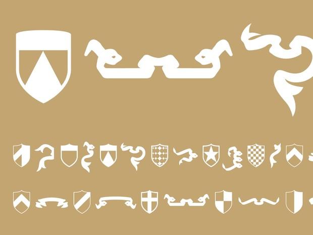 Heraldry Extras