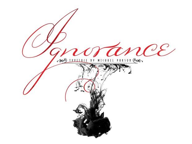 Ignorance Regular