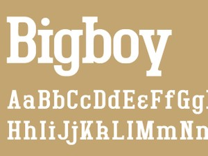 Bigboy Regular