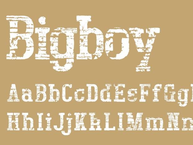 Bigboy Sixty