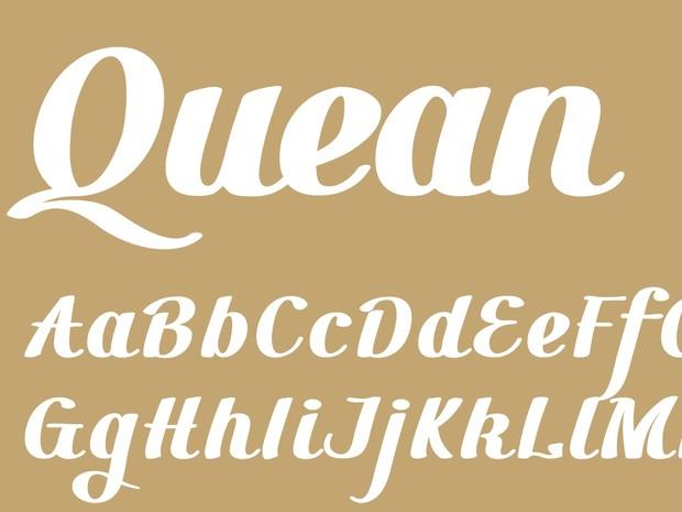 Quean Bold