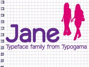 Jane family