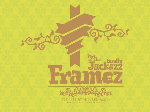 Framez Regular