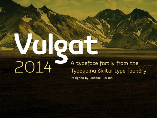 Vulgat Family