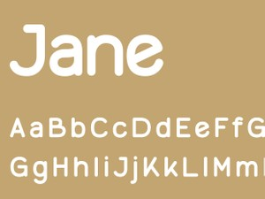Jane Bold