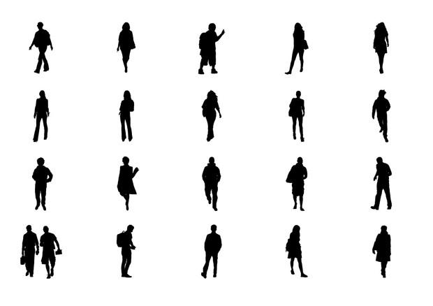 People Volume 2