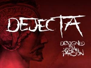 Dejecta family