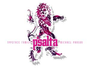 Psalta family