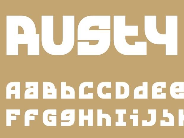 Rusty Bold