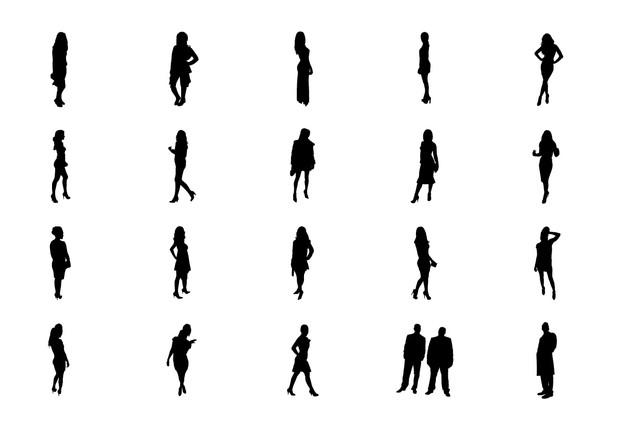 People Volume 5