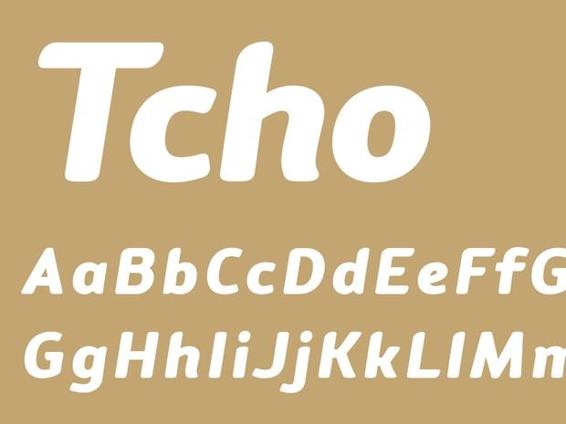 Tcho Italic