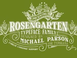 Rosengarten family