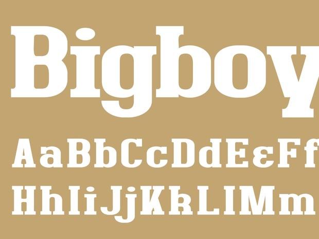 Bigboy Black