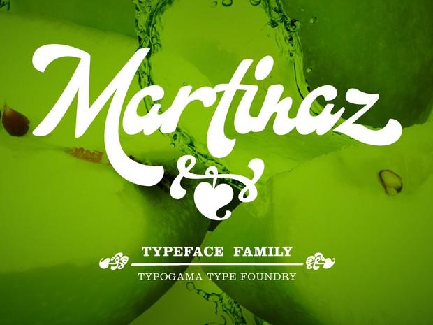 Martinaz family