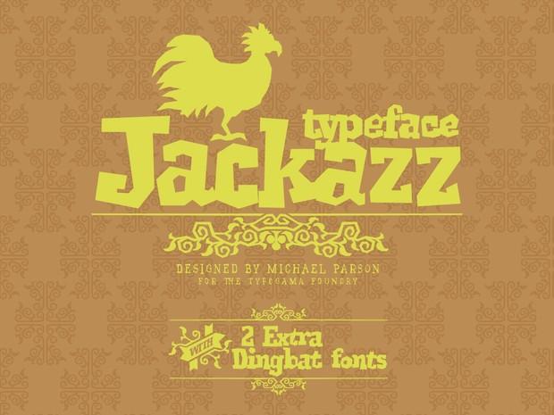 Jackazz Family