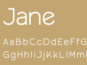 Jane Light