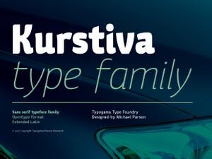 Kurstiva family