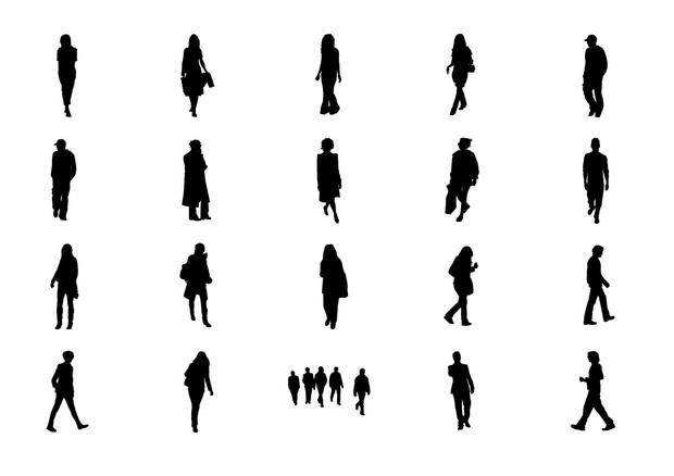 People Volume 3
