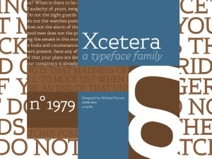 Xcetera Family