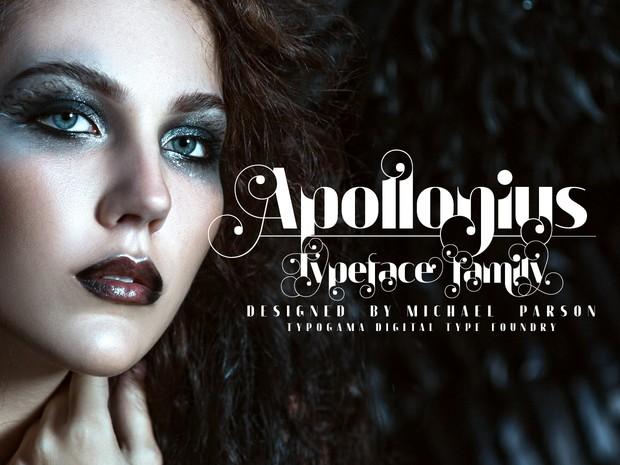 Apollonius Regular