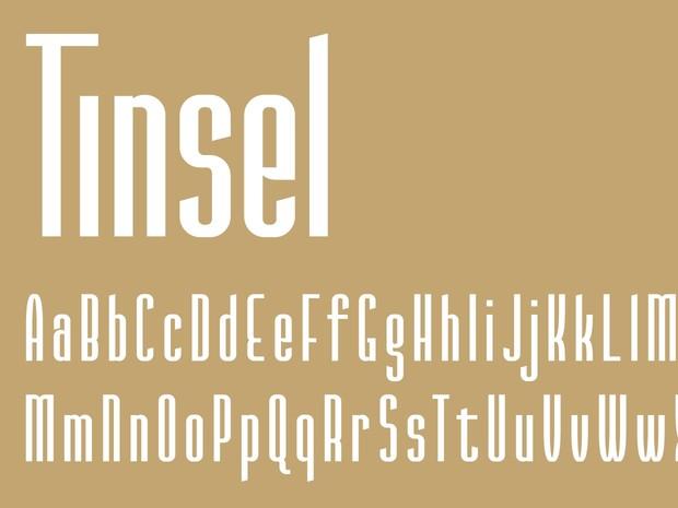 Tinsel Regular