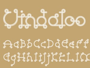 Vindaloo Outline