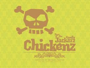 Chickenz Family