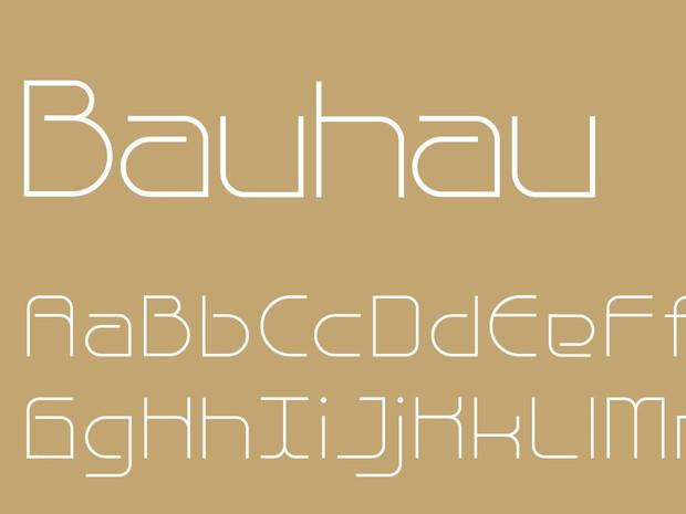 Bauhau Light