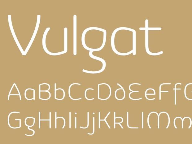 Vulgat Light