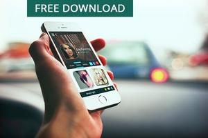 iPhone 5 Mockup Free Download