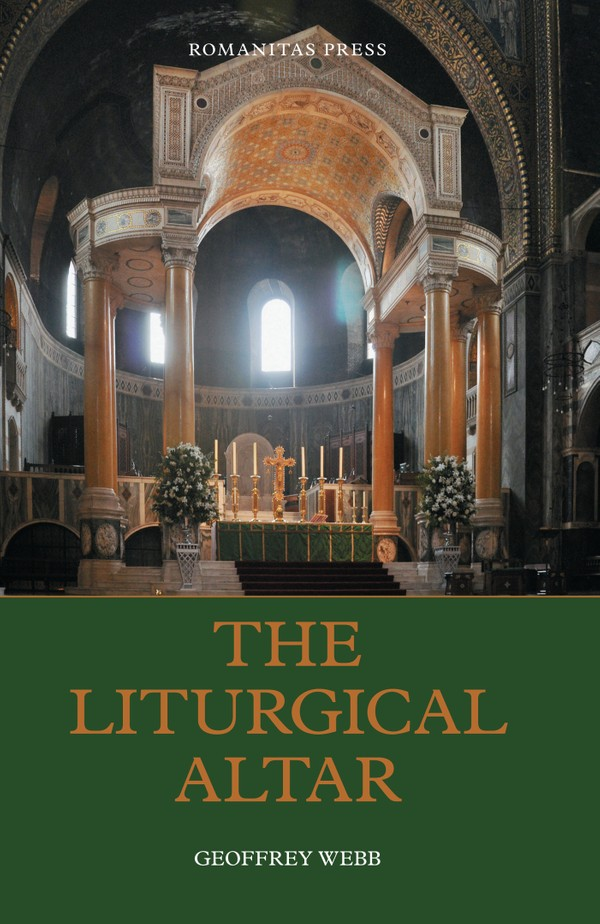 The Liturgical Altar PDF BOOK