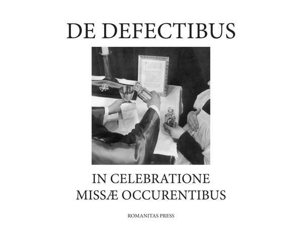 De Defectibus Compendium PDF BOOK