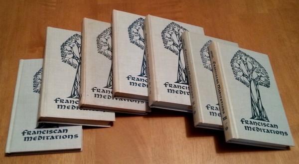 Good Friday - Franciscan Meditations