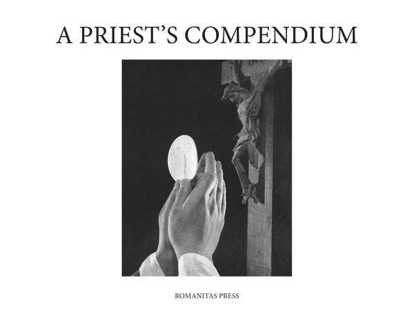 A Priest's Compendium PDF BOOK