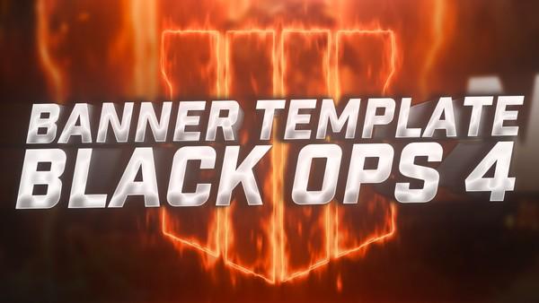TEMPLATE BANNER BLACK OPS 4 - Aleo.