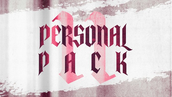Personal Pack II - Estilos privados de Aleo.