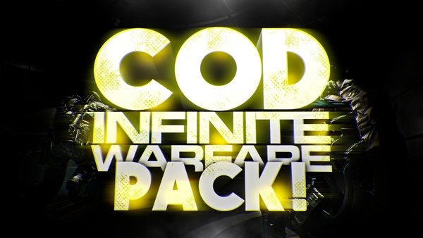 Call of Dutu Ininite Warfare PACK! - Aleo.