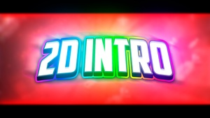 2D INTRO ( CLOSED )