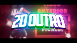 2D OUTRO ( CLOSED )