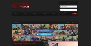 Getaffe Template [GTA Online]