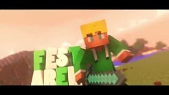 High Quality Minecraft intro 1080P30Fps