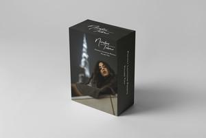 Nicolas Tohme Portrait Lightroom Presets Volume Two