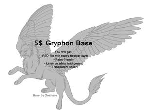 Gryphon Base