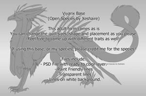 Viyarix Base